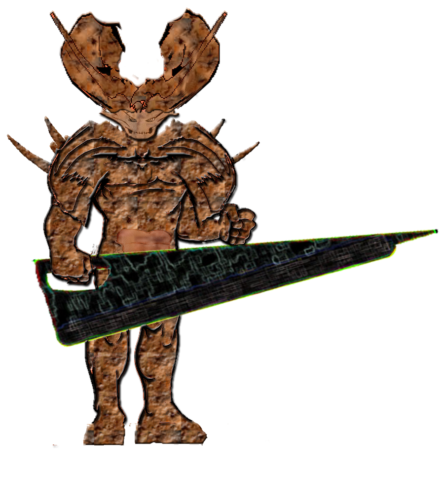 Gatari soldier